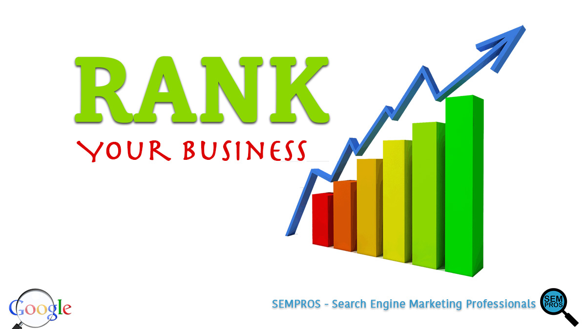 Rank Your Business SEO cursus